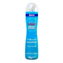 Durex - Play Sensitive Glijmiddel 100 ml