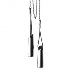 Erotiekfabriek-Crave - Droplet Ketting