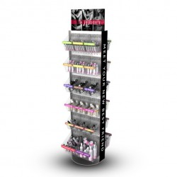 System JO - Mix & Match Stand incl. Producten