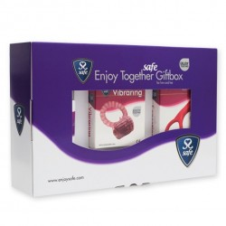 Safe - Enjoy Together Giftbox