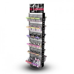System JO - Mix & Match Stand excl. Producten