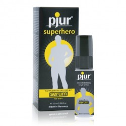 Pjur - Superhero Serum 20 ml