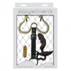 Sexperiments - Golden Opportunities