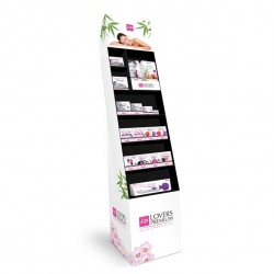 LoversPremium - Display incl. Products