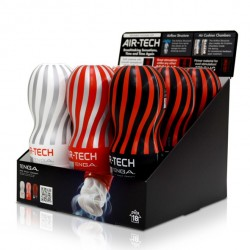Tenga - Air-Tech Display