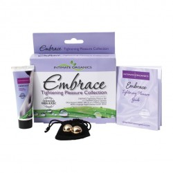 Intimate Organics - Embrace Tightening Collection