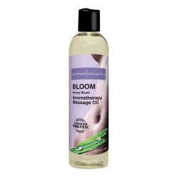 Intimate Organics - Bloom Massage Olie 120 ml