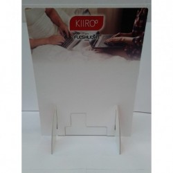 Kiiroo - Flyer Holder