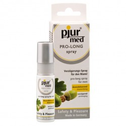 Erotiekfabriek-Pjur - MED Pro-Long Spray 20 ml