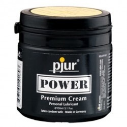 Eotiekfabriek-Pjur - Power 150 ml