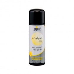 Eotiekfabriek - Pjur - Analyse Me Relaxing slicone Glide 30 ml