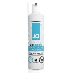 System JO - Toy Cleaner 207 ml - erotiekfabriek