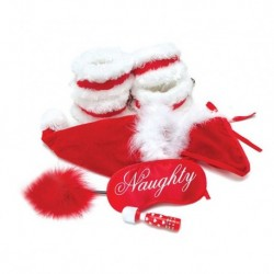 Bodywand - Holiday Bed Spreader Gift Set 6 st.