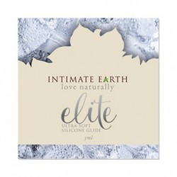 Intimate Earth - Elite Siliconen Glide Foil 3 ml