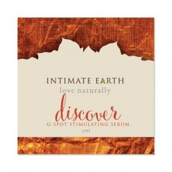 Intimate Earth - Discover G-Spot Stimulerend Serum Foil 3 ml