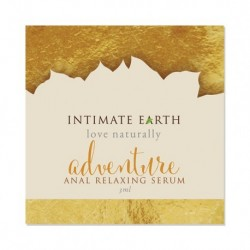 Intimate Earth - Adventure Anaal Relaxing Serum Foil 3 ml