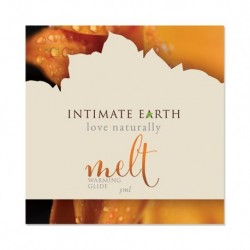 Intimate Earth - Melt Verwarmend Glijmiddel Foil 3 ml