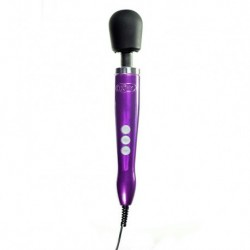 Doxy - Die Cast Wand Massager Paars