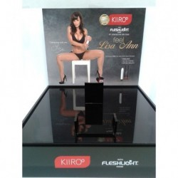 Kiiroo - Counter Display