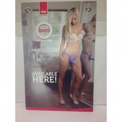 Perfect Fit - Zoro Product Bord