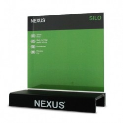 Nexus - Display met 9 Backing Sheets