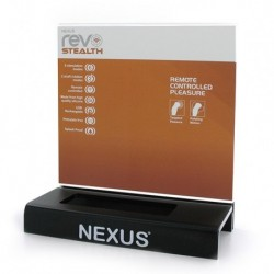 Nexus - Display Revo Stealth
