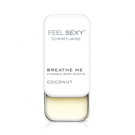 Jimmyjane - Breathe Me Body Scents Kokosnoot