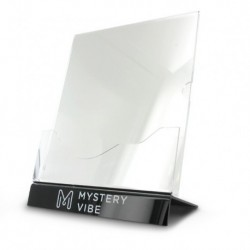MysteryVibe - Display