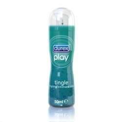 Durex - Play Tingle Glijmiddel