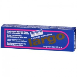 Largo Penisvergroting Gel