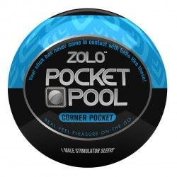 Zolo - Pocket Pool Corner Pocket