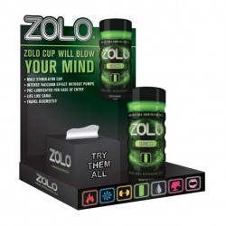 Zolo - Paper Tissue Display