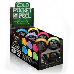 Zolo - Pocket Pool 12 Display